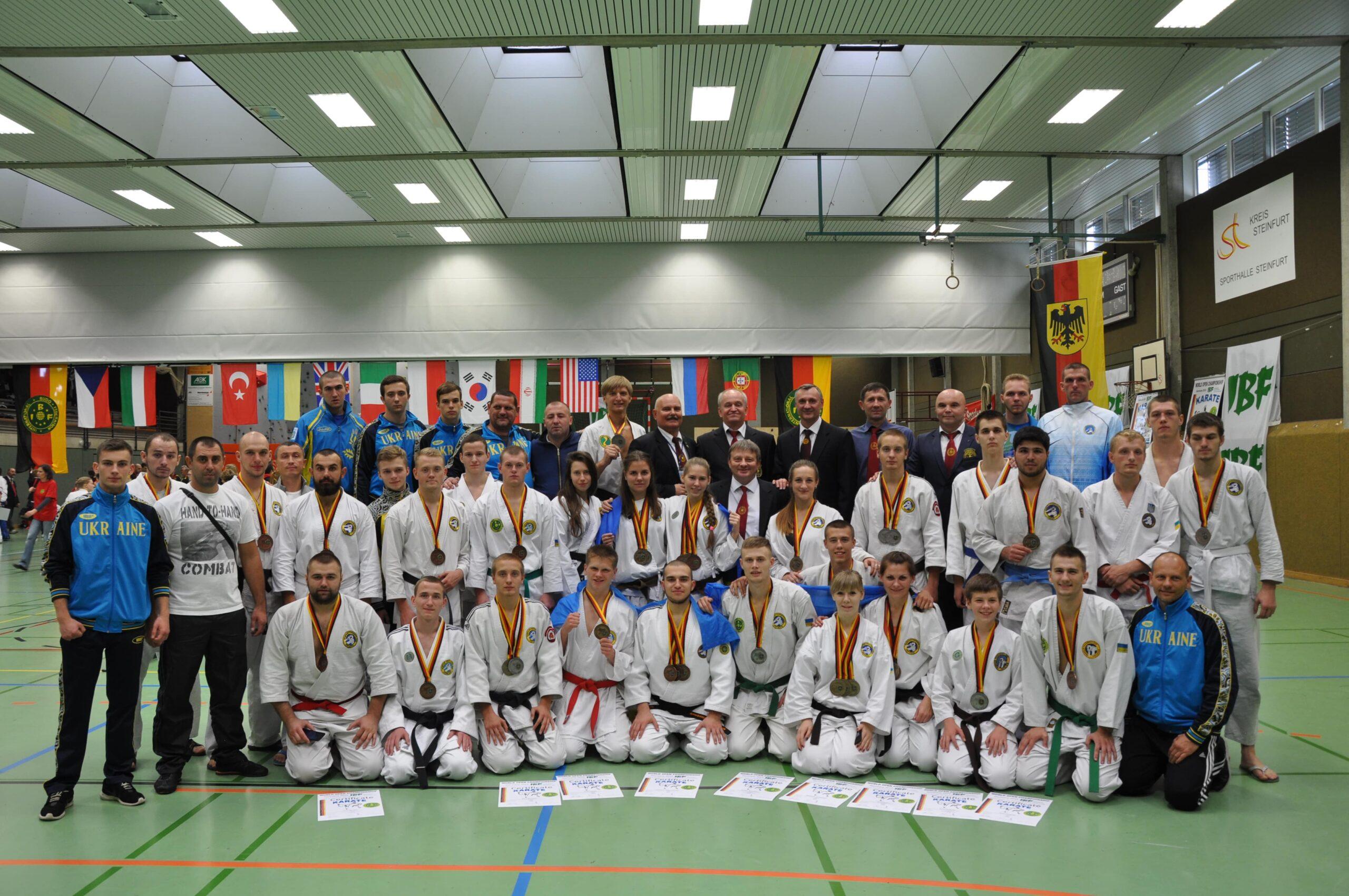 Чемпіонат Світу – 2015